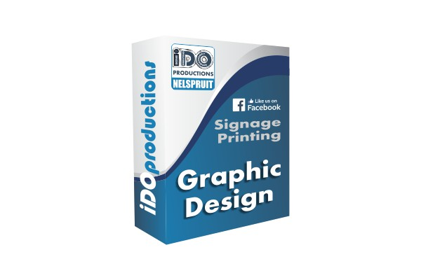 Graphic Design iDOproductions Nelspruit