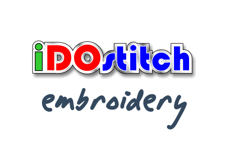 iDOstitch Embroidery iDOproductions signage, printing and embroidery Nelspruit
