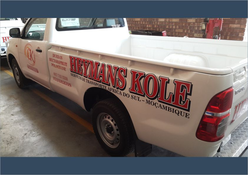 heymans kole vehicle - photo #3
