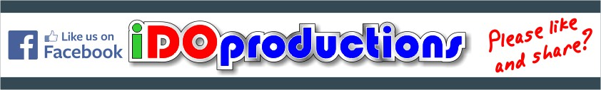 iDOproductions Like Facebook