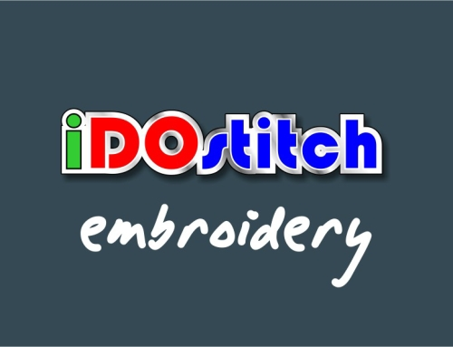 iDOproductions Embroidery Nelspruit